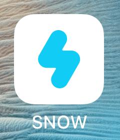 SNOWのアイコン
