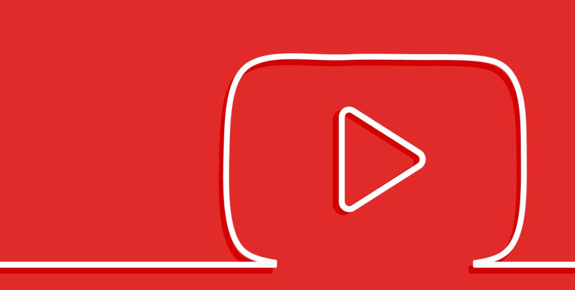 YouTubeのイメージ